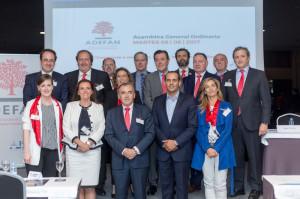 Asamblea General Ordinaria 06/06/2017
