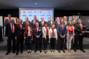 Asamblea General Ordinaria 5-6-2018