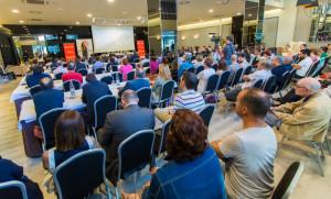 Asamblea General Extraordinaria - Jun 2015
