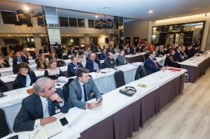Asamblea General Extraordinaria - Nov 2015